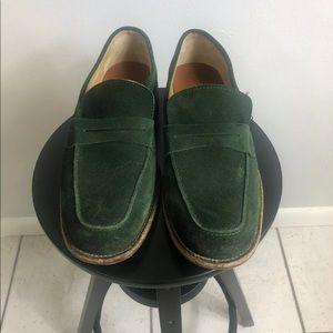 FRYE men shoes